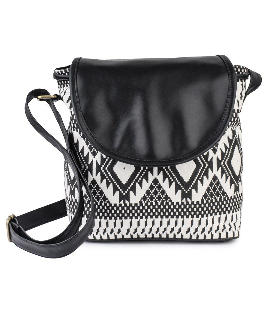 Cloth sling bags online