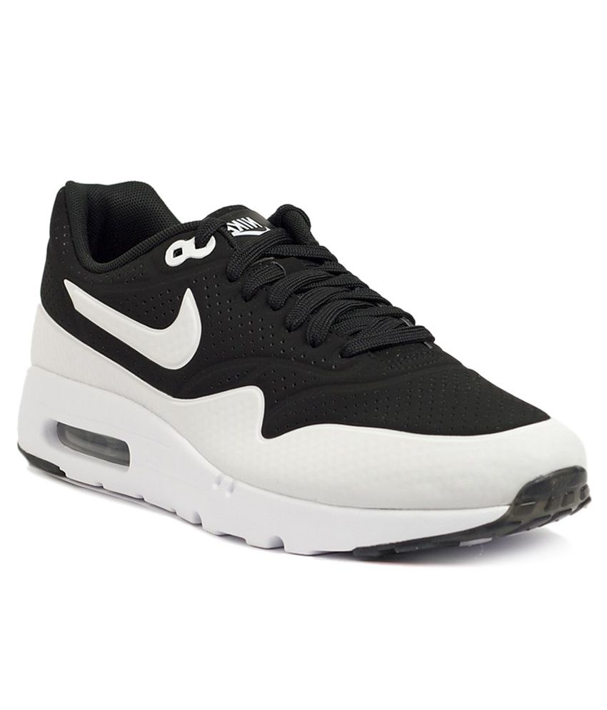 best service 80923 77932 Nike Air Max 1 Ultra Moire Sport Shoes - Buy Nike Air Max 1 Ultra Moire Sport  Shoes Online at Best Prices in India on Snapdeal