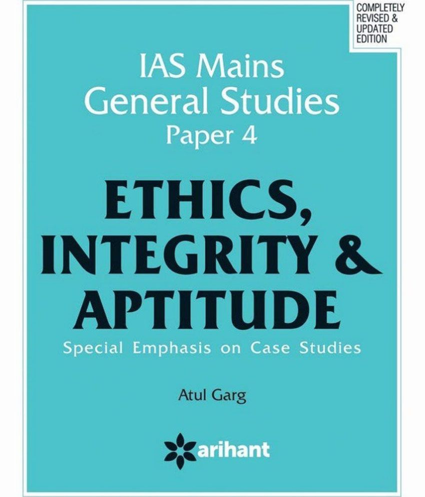 case studies in ethics and integrity Ethics case study – 2 – honesty and integrity by insights published september 29, 2013 updated september 29, 2013 jayanth is a son-in-law of a local mla and is now posted as block development officer in his father-in-law's constituency.