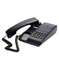 Beetel C11 Corded Landline Phone (Black)