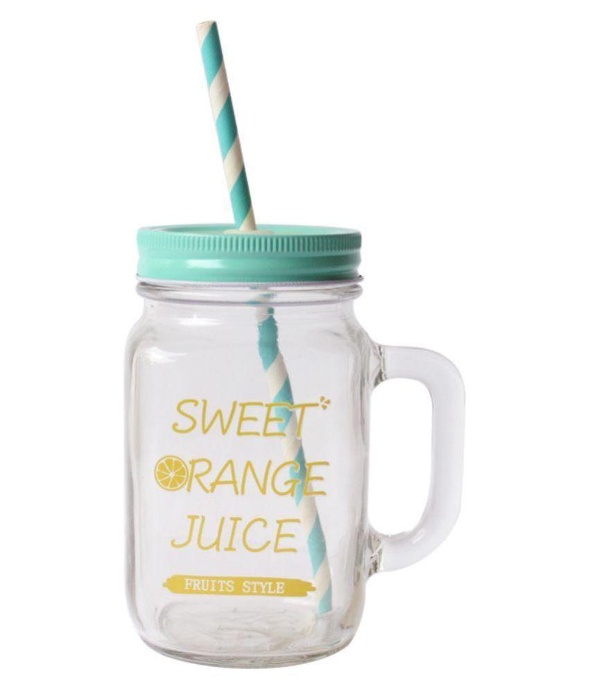 Grooto Juice mason Jar Grooto Juice