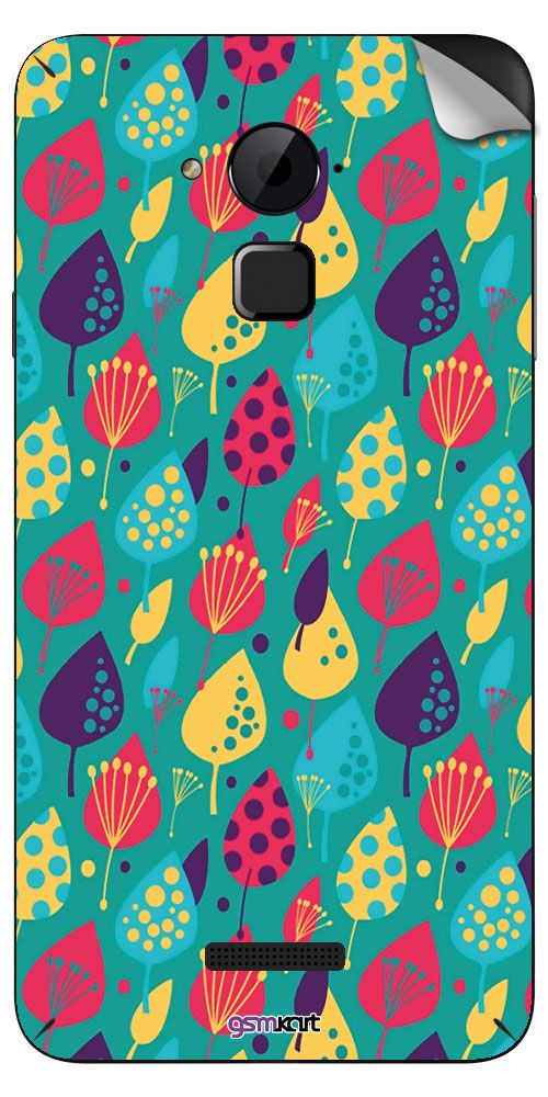 Gsmkart Mobile Skin Sticker For Coolpad Note 3