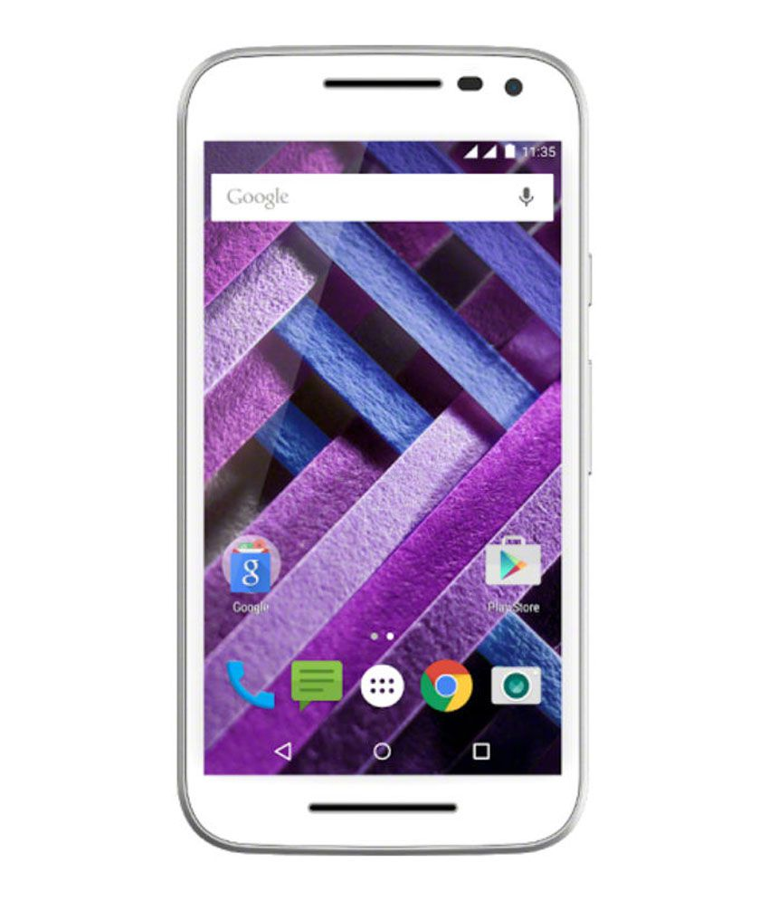 Moto G Turbo Edition (16GB) By Snapdeal @ Rs.9,299