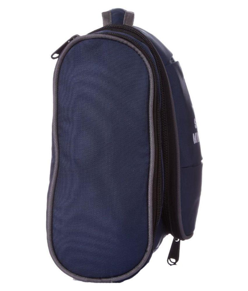 12ce49261b7b Swiss Military TB-3 Blue Travel Toiletry Bag - Buy Swiss Military TB ...