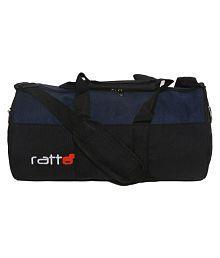 Ratto RT24 Nylon Blue Duffle Bag