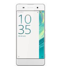 Sony Xperia X Dual (Rose Gold)