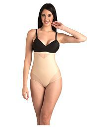 9335c43fa191e Swee Ruby Nude Color High Waist Shapewear Brief. Rs. ...