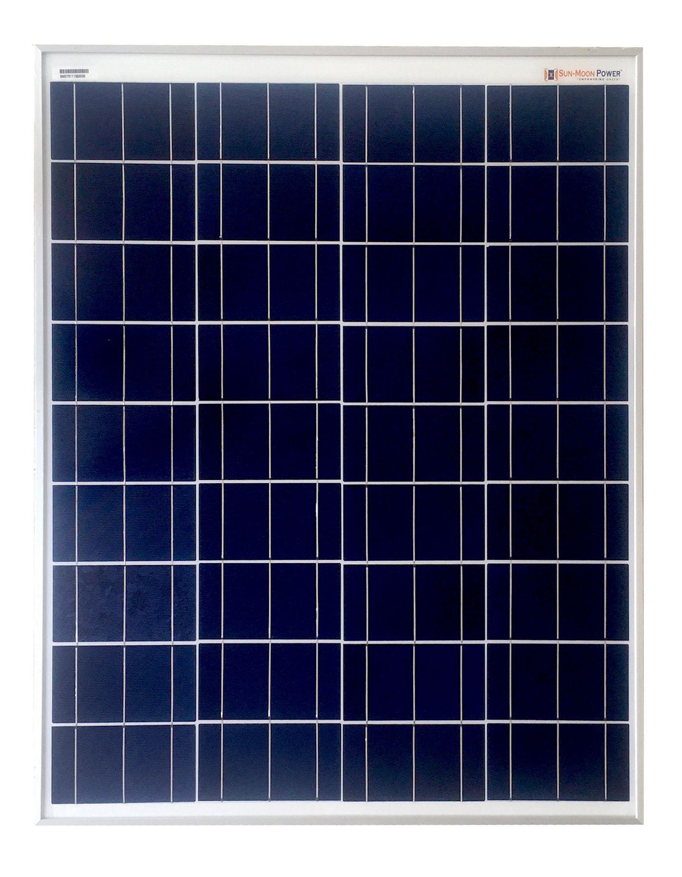 Sun Moon Power 100W 12V SDL624464648 1 4a07e Top Result 50 Inspirational Portable solar Panels Image 2018 Hdj5