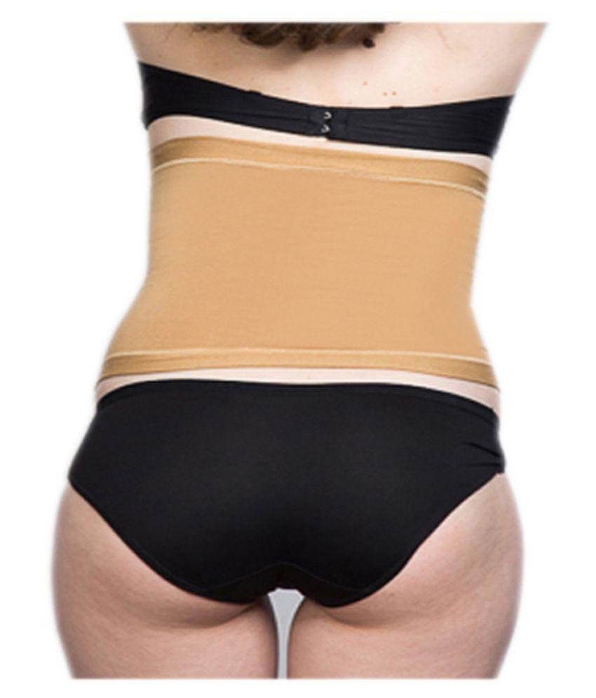 c6dd17d61788c Buy Body Brace Tummy Slimmer-Cotton Beige-(women Shapewear) Online ...