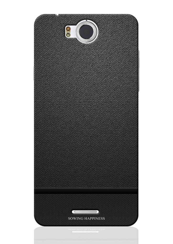 cheap for discount 072d4 b834a Infocus M530 Printed Back Cover By Sowing Happiness
