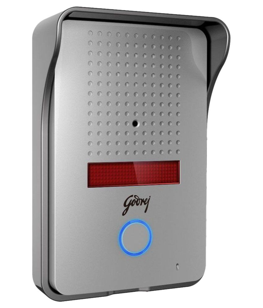 61658416d45 Godrej Seethru 4.3 Inch VDP Kit (Free Installation) Price in India | Buy  Godrej Seethru 4.3 Inch VDP Kit (Free Installation) Online - Gludo.com