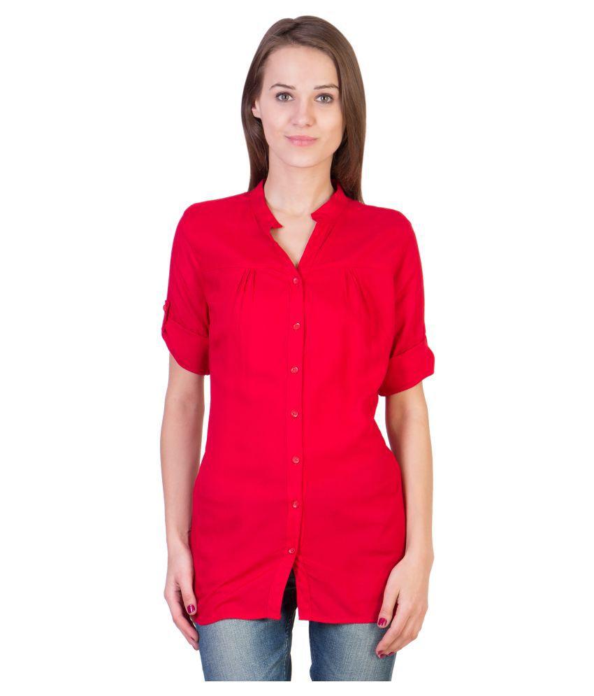 Hlsangam Rayon Tunics