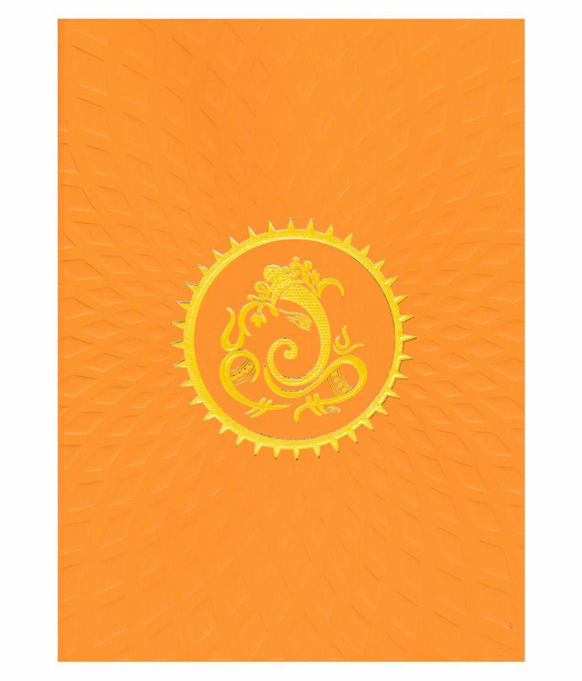 King Of Card Golden Greeting Cards Buy Online At Best Price In