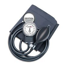 Rossmax GB101 Aneroid Blood Pressure Monitor- (D-ring cuff without stethoscope)