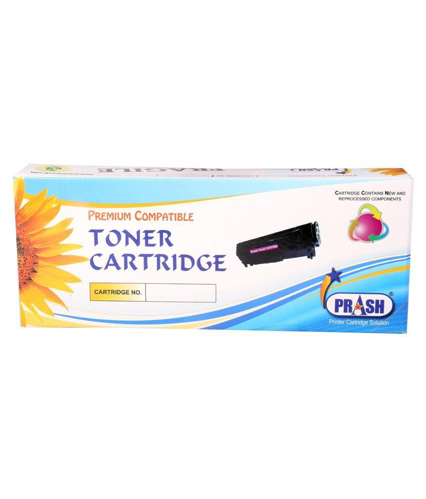 PRASH FX9 Black Single Toner for canon fx9 toner cartridge for 4000, 4100