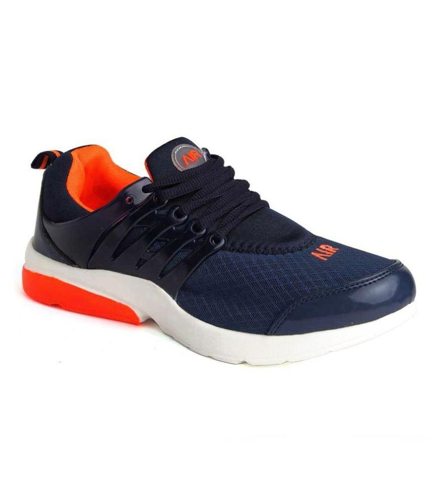 24c52192 Air Sport Navy Running Shoes - Buy Air Sport Navy Running Shoes Online at  Best Prices in India on Snapdeal