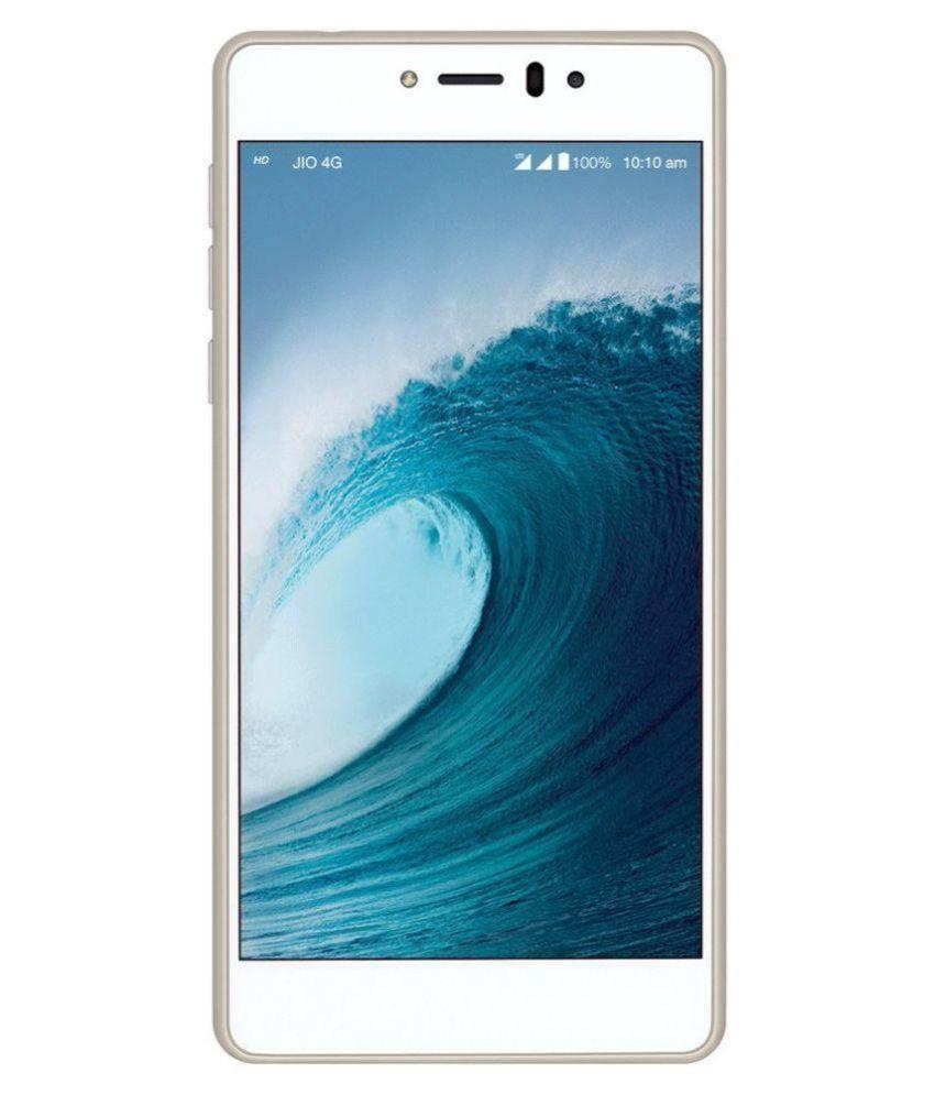 LYF Lyf water1 ( 16GB , 2 GB ) White