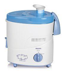 Philips HL1631/J Juice Extractor