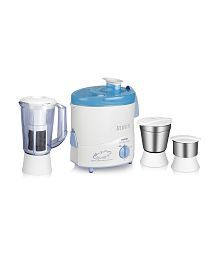 Philips Hl1632 500 W 3 Jar Mixer Grinder