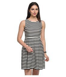 At499 Polyester Dresses