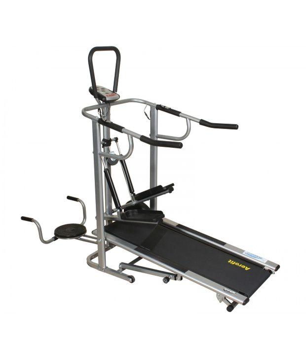 Cybex Treadmill Error 3: Aerofit Multi Funtional Manual Treadmill HF940: Buy Online