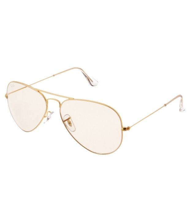 Ray-Ban Yellow Aviator Sunglasses ( 0RB3025IL292858 ) - Buy Ray-Ban Yellow  Aviator Sunglasses ( 0RB3025IL292858 ) Online at Low Price - Snapdeal c9d1afead