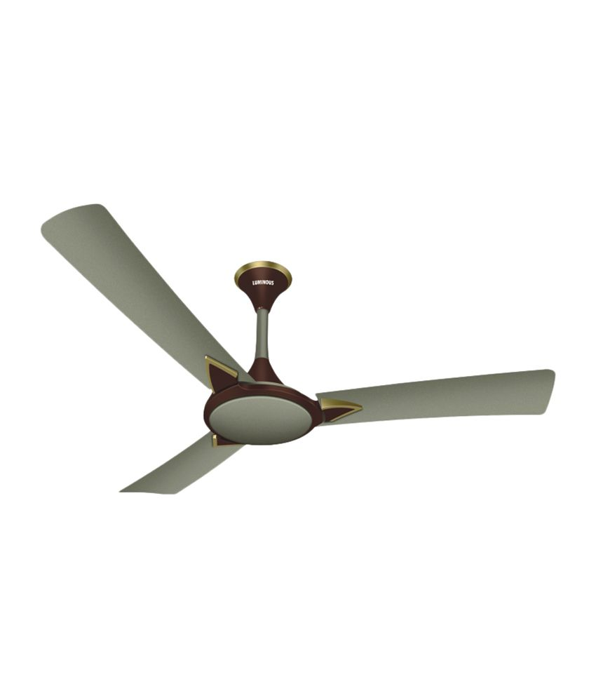 Luminous-Warrior-3-Blade-(1200mm)-Ceiling-Fan