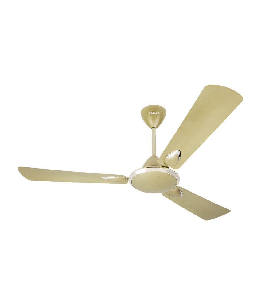 Usha Striker Platinum 3 Blade (1200mm) Ceiling Fan