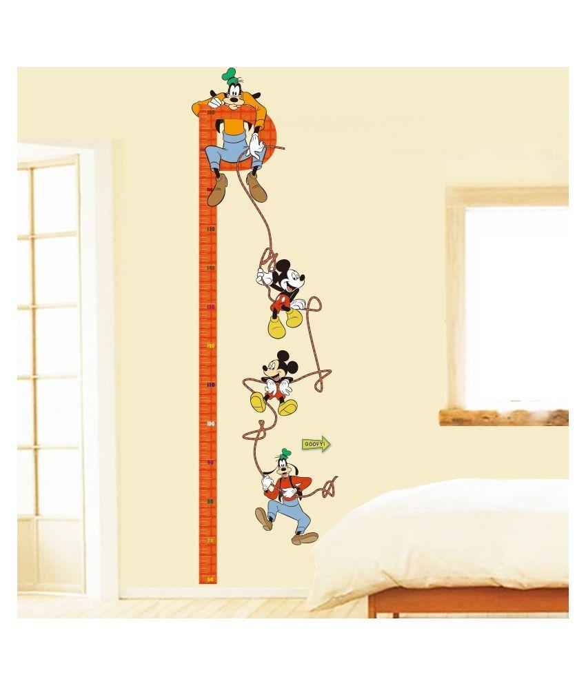 disney officially licensed hanging joyfully mickey and goofy disney officially licensed hanging joyfully mickey and goofy disney kids wall sticker cum