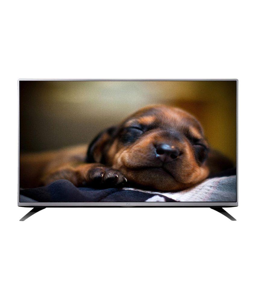 LG 43LH547A 108 cm ( 43 ) Full HD LED Television