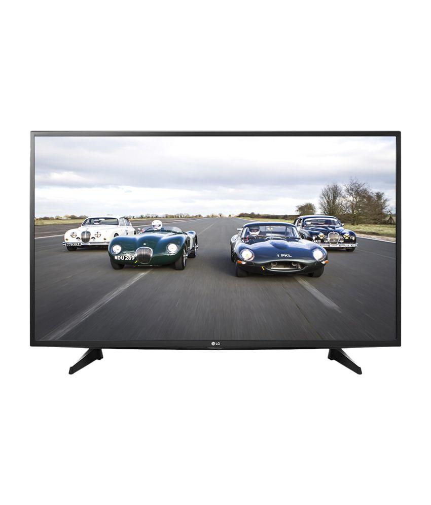 LG 49LH516A 123 cm ( 49 ) Full HD LED Television