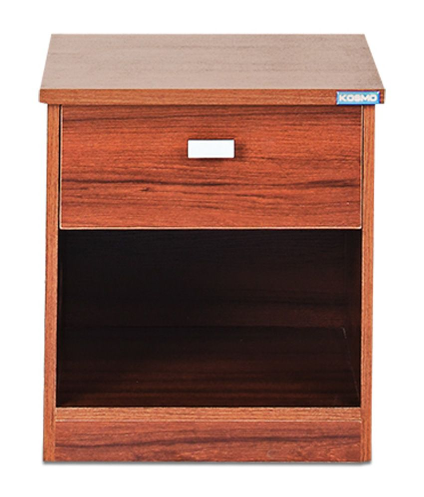 Spacewood Value Bed Side Unit
