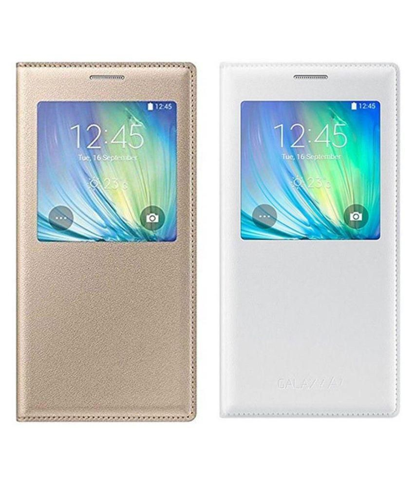 combo of Flip-Cover-For-Samsung-Galaxy on7