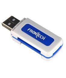 Frontech JIL - 0799 USB 2.0 Card Reader