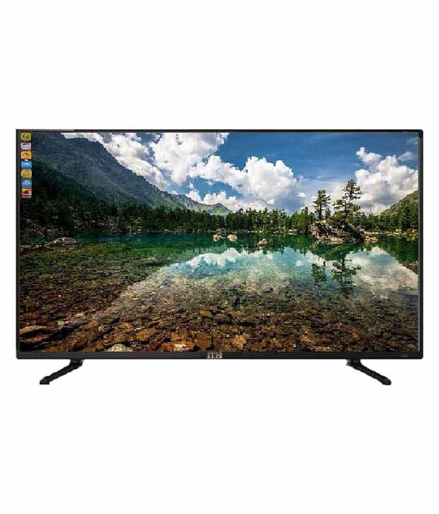 ITH ith 32 80 cm ( 32 ) Full HD (FHD) LED Television Snapdeal Rs. 10989.00