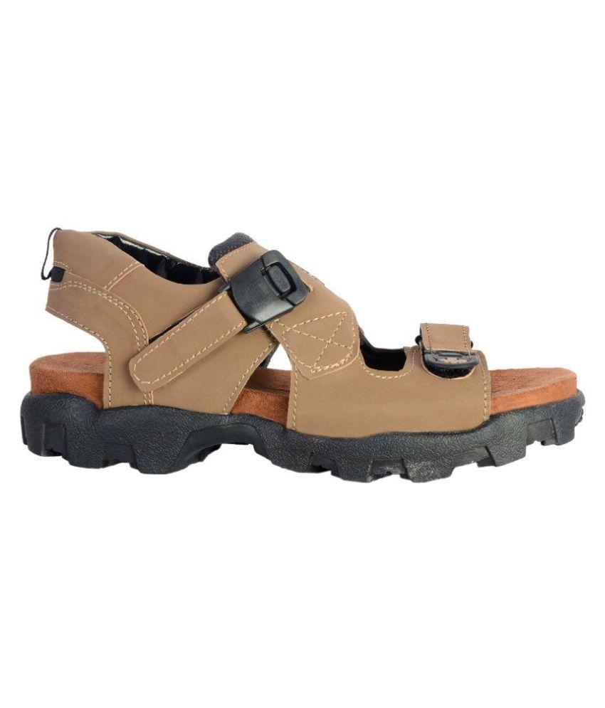 013a35e47 Shoegaro Beige Sandals Price in India- Buy Shoegaro Beige Sandals ...