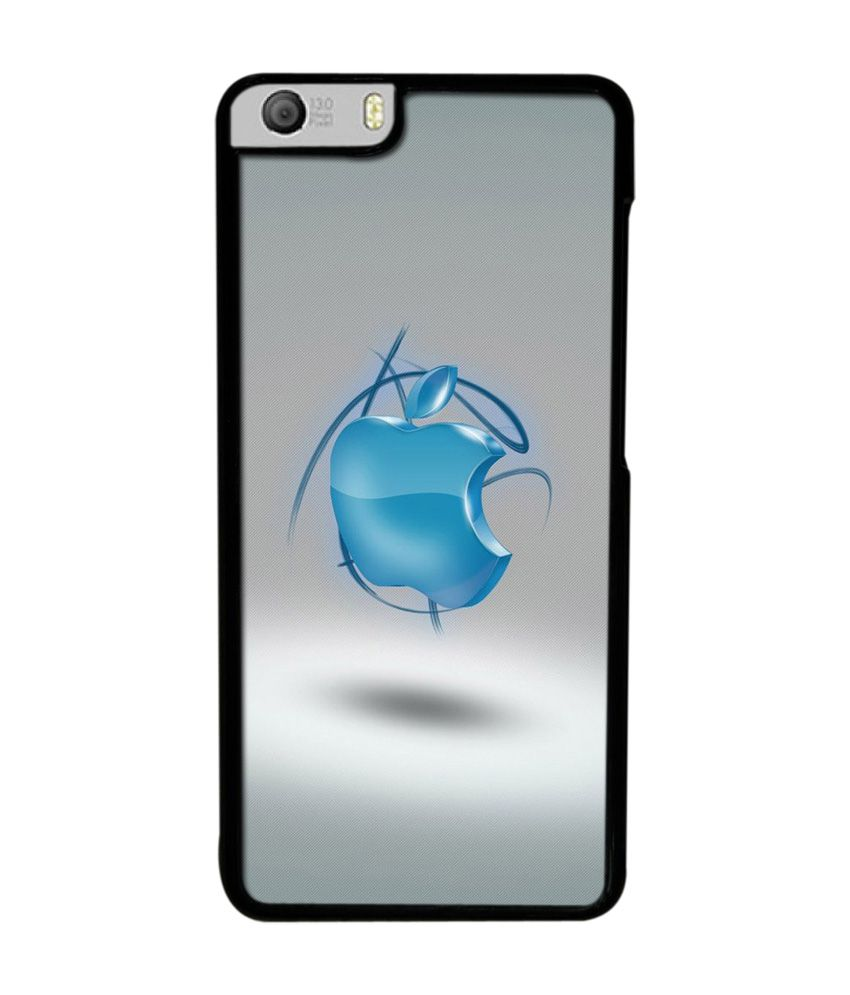 super popular 79492 b5ad4 MICROMAX CANVAS KNIGHT 2 E471 BACK COVER CASE BY instyler