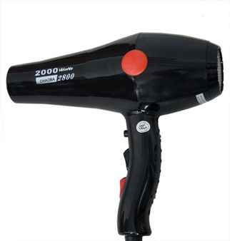 chaoba 2800 hair dryer black buy chaoba 2800 hair dryer black