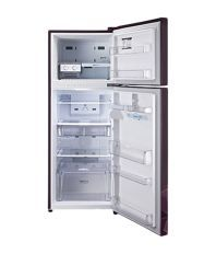 LG 310 Ltrs GL-U322JSOL Frost Free Double Door Refrigerat...