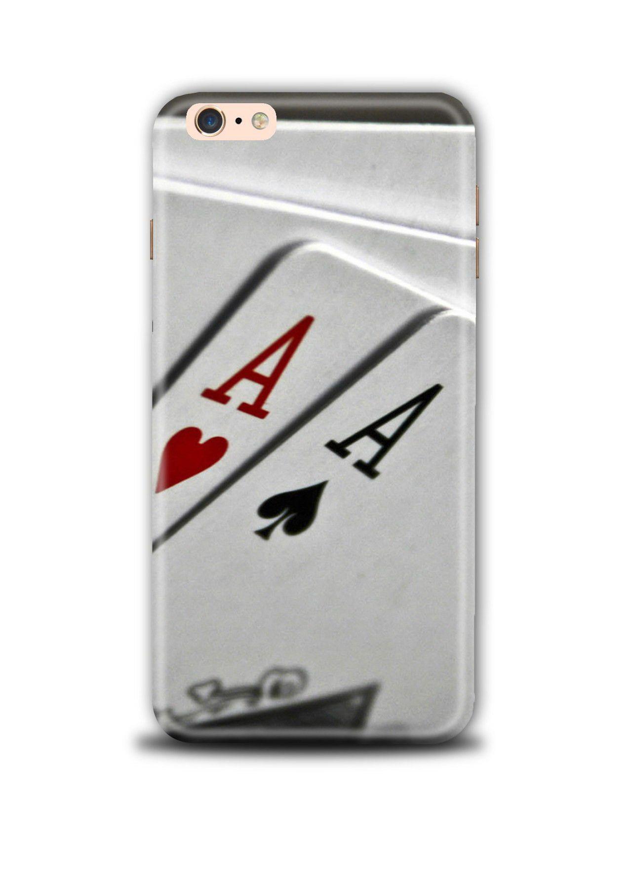 Cards iPhone 6 Plus/6s Plus Case