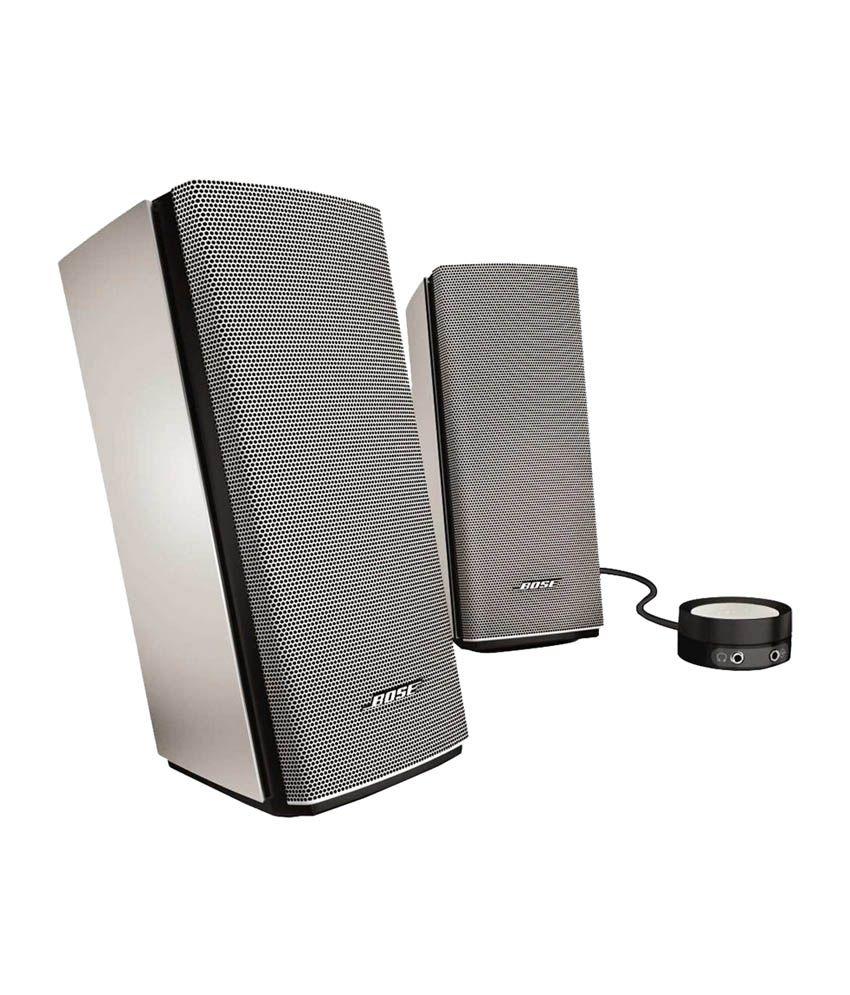 bose 20. bose companion 20 multimedia speaker system