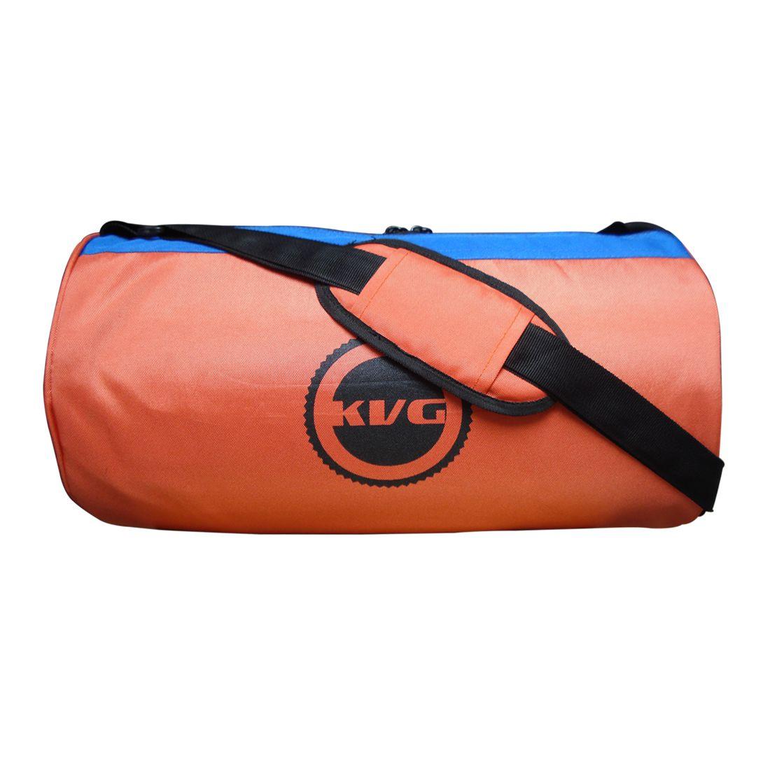 KVG hh Orange 8 Liter Gym Bag