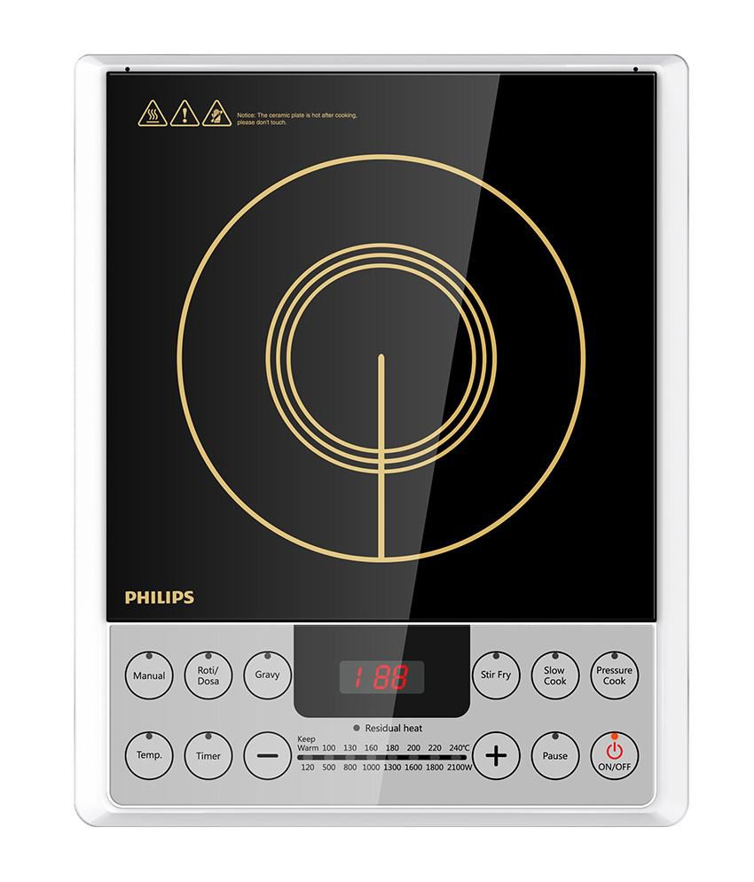 Philips 4929 Induction Cooker