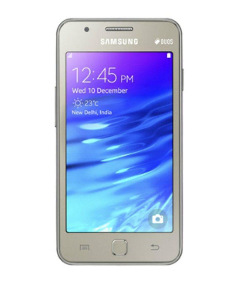 Samsung ( 4GB and Below , 1 GB ) Gold