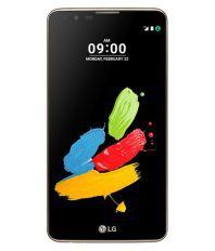 LG Stylus 2-K520DY ( 16GB Brown )
