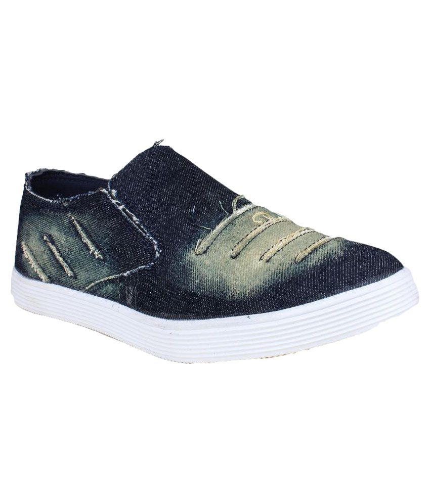 sale exclusive Pede Milan Lifestyle Blue Casual Shoes discount 2015 clearance cost cheap sale get to buy outlet store sale online FcyFgo25Og
