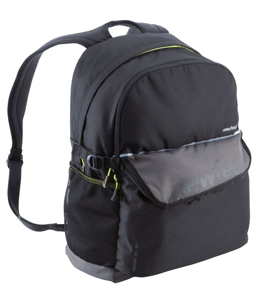 d60b0873d7 ... NEWFEEL Abeona 20-30 ltrs Polyester Casual Backpack By Decathlon ...