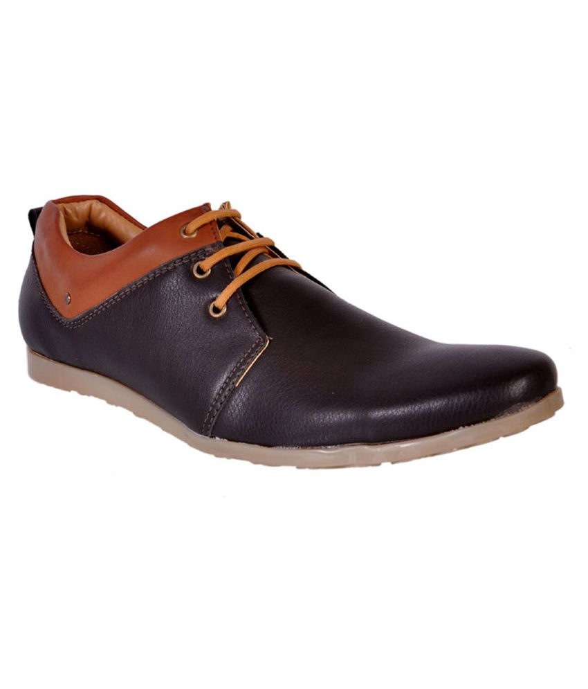 Urban Woods Shoes Review