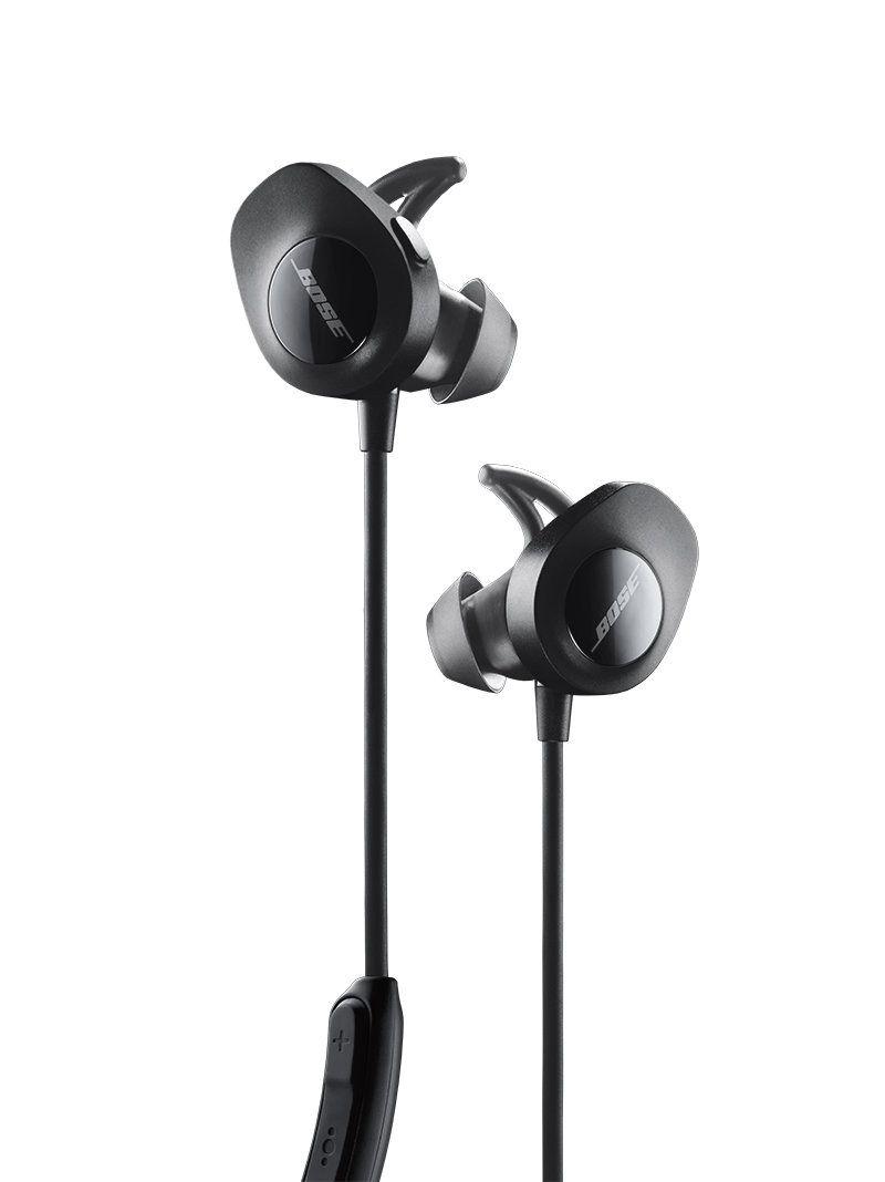 bose gym headphones. bose soundsport wireless headphones black gym
