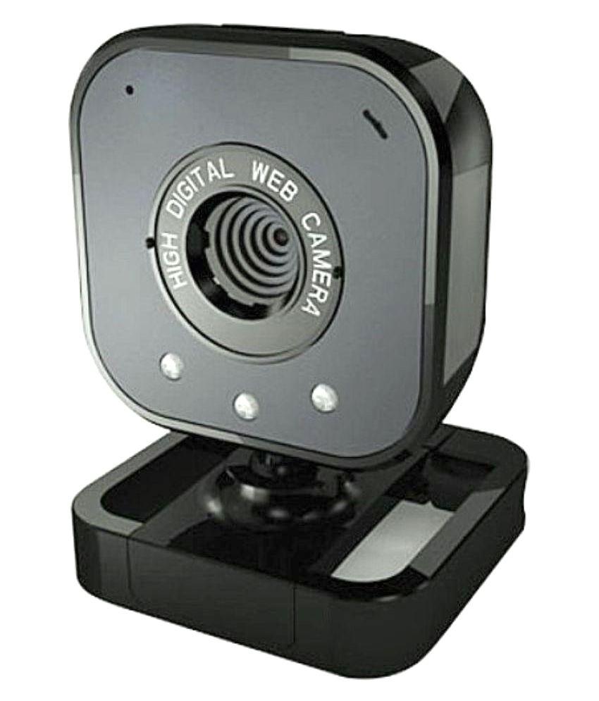 Frontech JIL-2247 Webcams